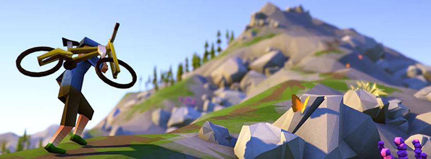 Uphill climb Image