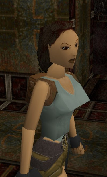 Image of Lara Croft