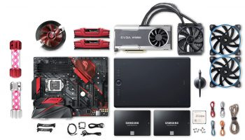 PC Build For Game Developers