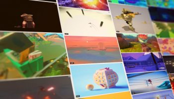 Game Dev GIFs Of The Week #01