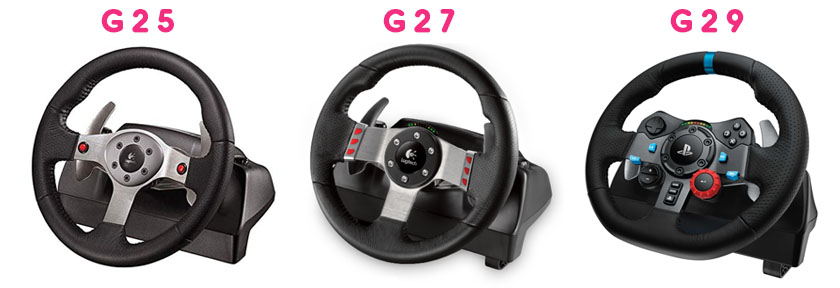 b63ee1e7e83 Review: Logitech G29/G920 Steering Wheel - Sunday Sundae