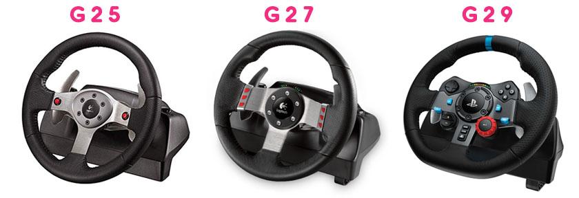 Review: Logitech G29/G920 Steering Wheel - Sunday Sundae