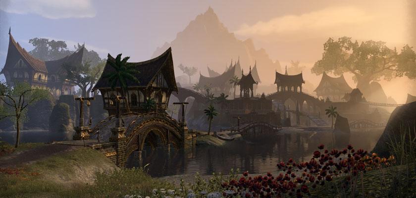 Elder Scrolls Online ESO Gorgeous
