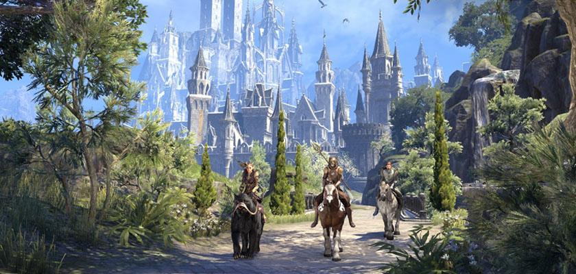 Elder Scrolls Online ESO Summerset