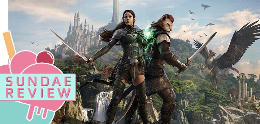 Elder Scrolls Online Featured Image Top