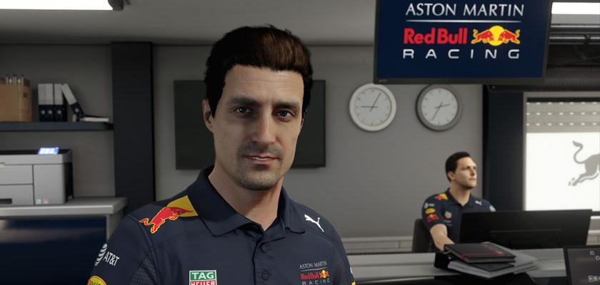 F1 2018 Career