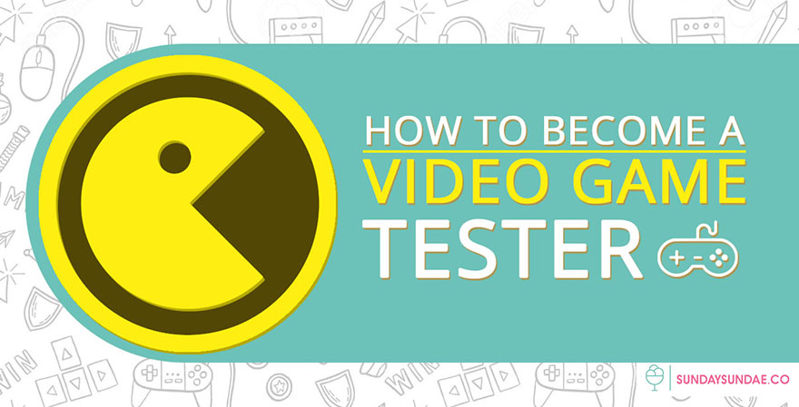 How To Become A Game Tester Featured Image Top