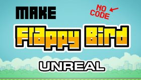How To Make Flappy Bird in Unreal Engine Featured Image